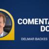 Ouça o comentário do professor Delmar Backes na Rádio Taquara