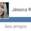 Seis amigos, por Jéssica Ramos