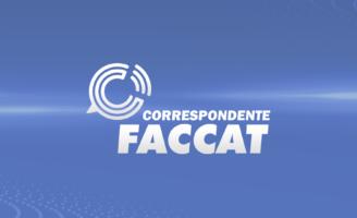 Ouça a edição desta segunda (25) do Correspondente Faccat