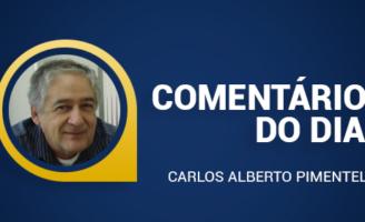 Ouça o comentário de Carlos Alberto Pimentel na Rádio Taquara