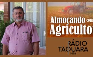 Ouça o programa 'Almoçando com o Agricultor' deste sábado (18/9)