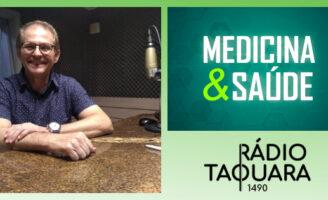 Ouça o programa Medicina e Saúde, com Dr. Mauro Werb Júnior | Edição: 23/10