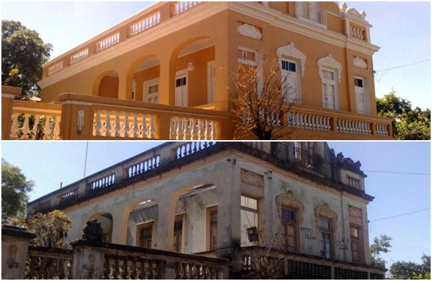 Retrofit: uma nova 'roupagem' em prédios antigos e históricos de Taquara – Conheça a Casa Amoretti
