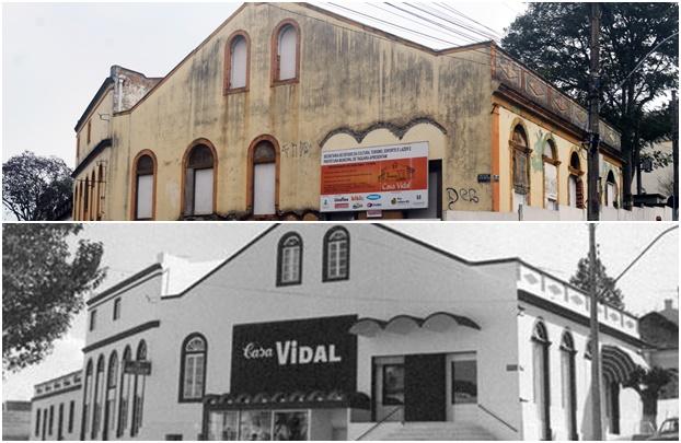 Retrofit: uma nova 'roupagem' em prédios antigos e históricos de Taquara – Conheça a Casa Vidal