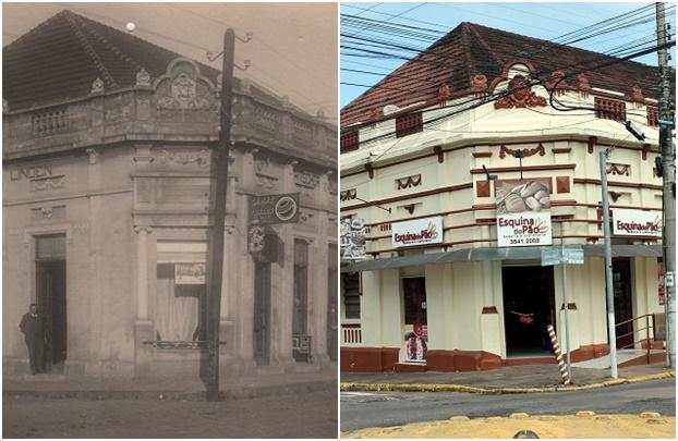 Retrofit: uma nova 'roupagem' em prédios antigos e históricos de Taquara – Conheça a Casa Fritscher Linden