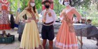 Mostra Cultural Tradições Gaúchas em Parobé: Os CTGs e suas histórias