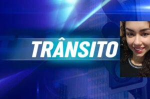 Jovem morre atropelada em acidente envolvendo ambulância da Prefeitura de Taquara